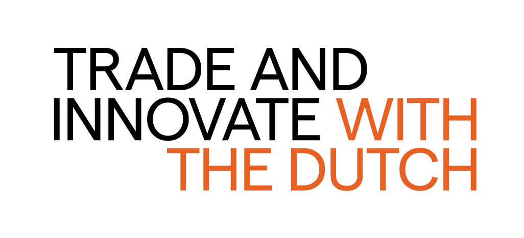 Trade & Innovate with the Dutch