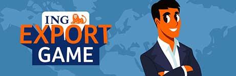Speel de Export Game nu ook digitaal met ING